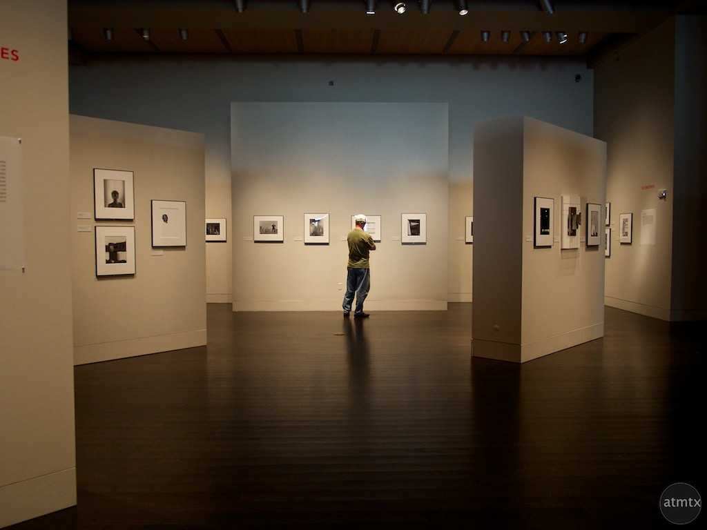 The best of photographic art, Harry Ransom Center - Austin, Texas