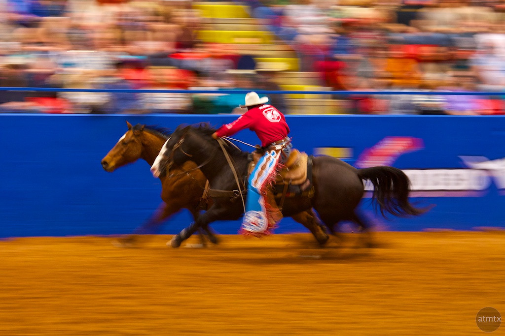 Full Gallop, Rodeo Austin - Austin, Texas