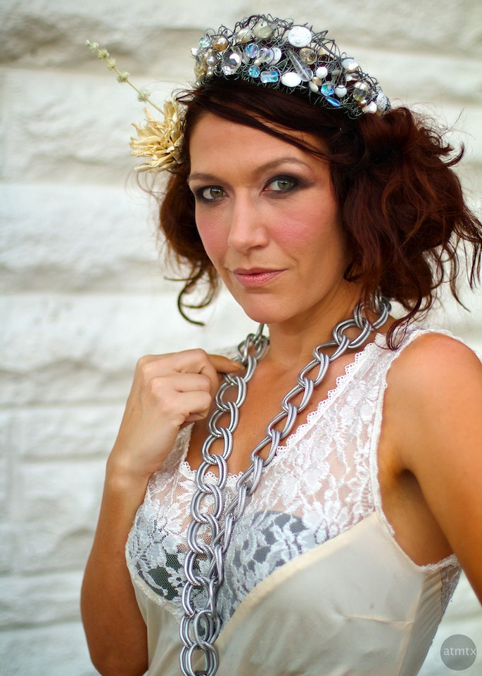 Mona, Adore Salon, Austin Fashion Week 2012