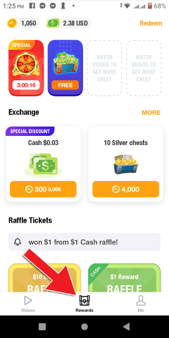 clipclaps earn money