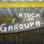 Camping A toca da Garoupa