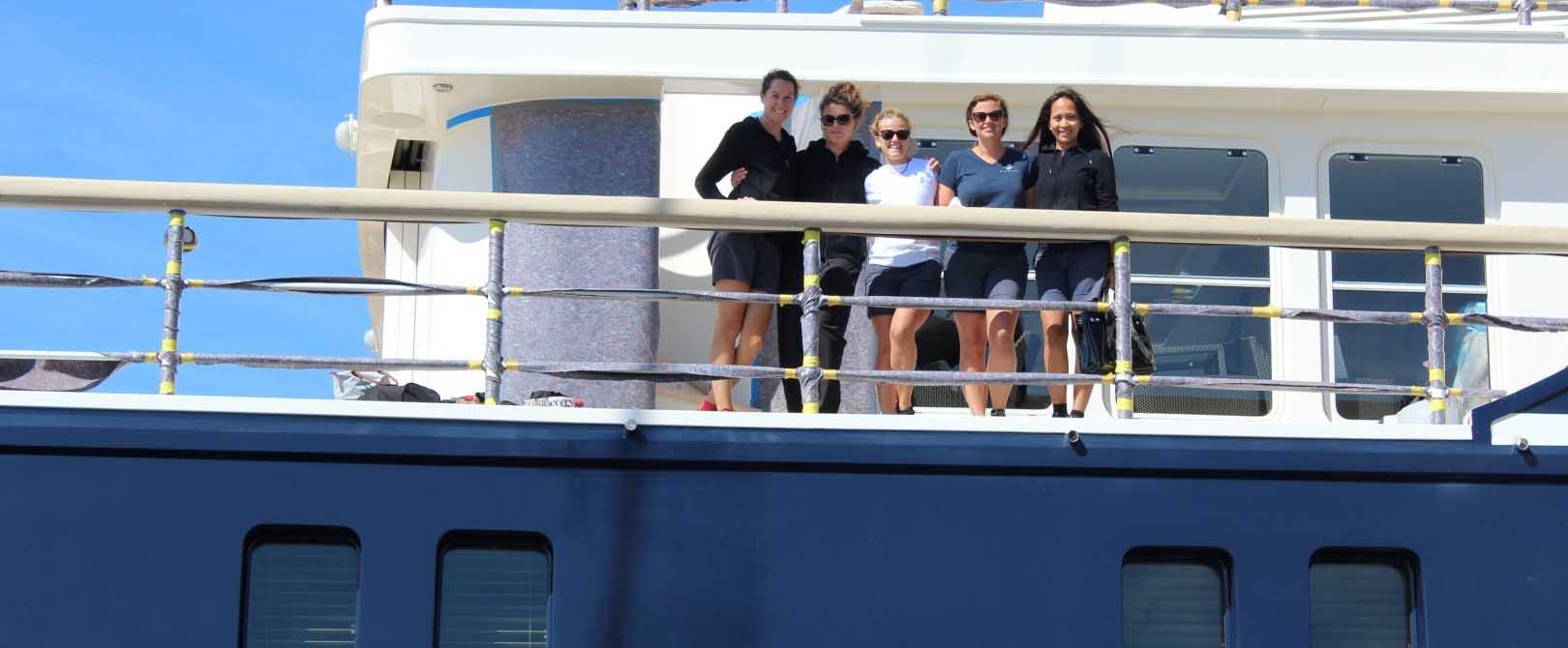 Atollvic Yacht Crew Care