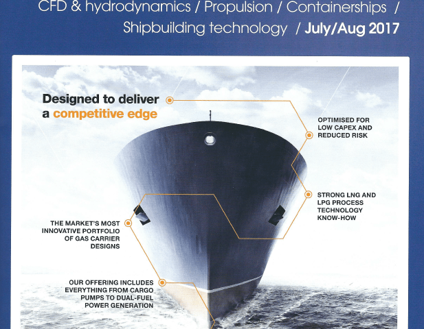 The Naval Architect July-Aug 2017
