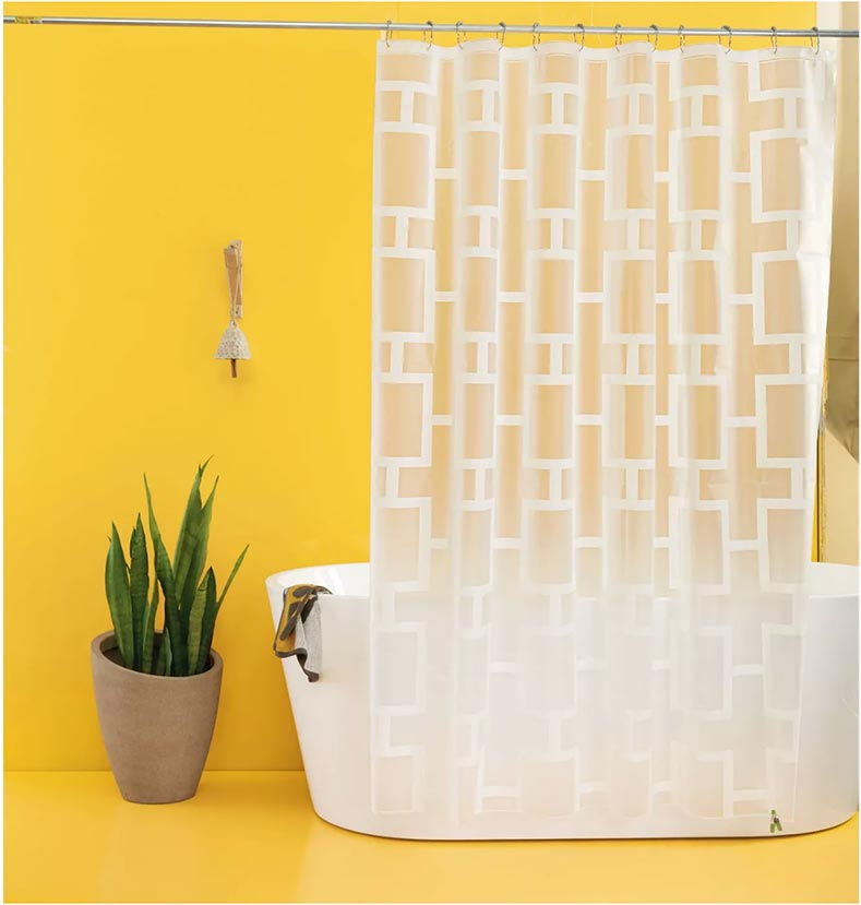 update your bathroom this weekend on a