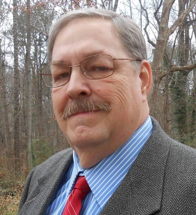 Morris Elden 2014
