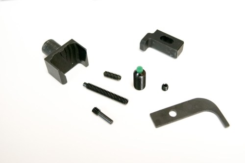 Parts kit 9mm lower Colt