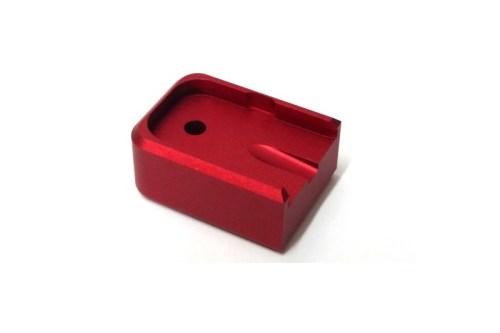 Glock base plates