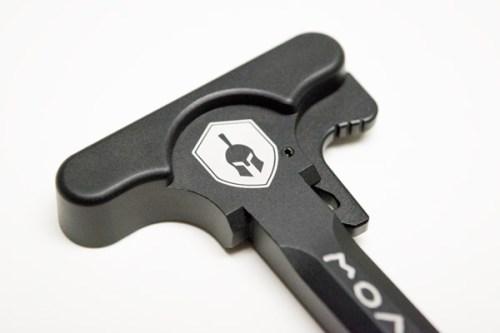 Charging Handle AR15 Molon Late