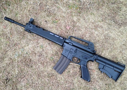 Advance order T91 80% AR15 lower receiver.