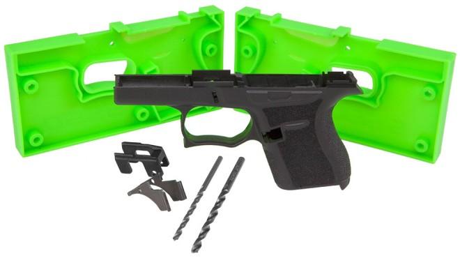 80 Pistol