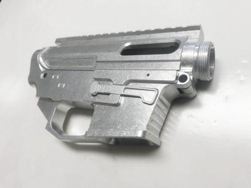 9mm Glock AR15 set