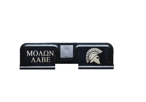 Ejection Port Dust Cover Molon Labe