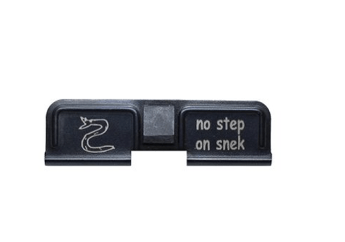 Ejection POrt Dust Cover No Step On Snek