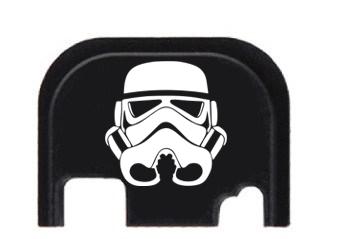 Custom Storm Trooper cover