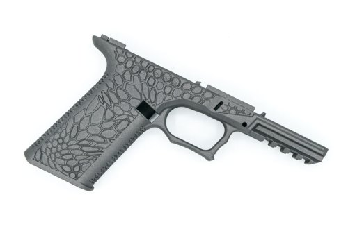 Kryptek Stippled 80% Polymer Frame
