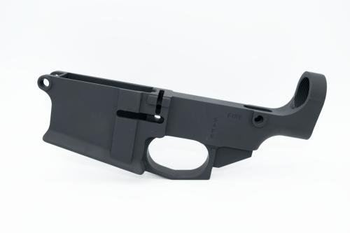 AR10 80% Razorback