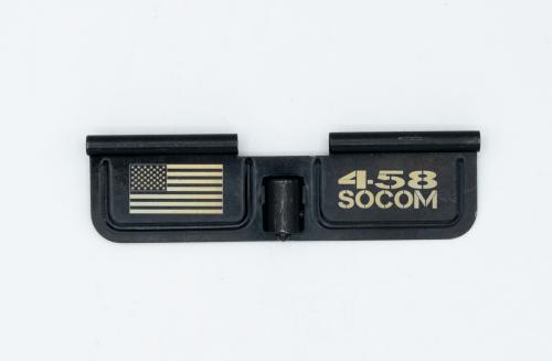 Dust Cover AR15 458 Socom
