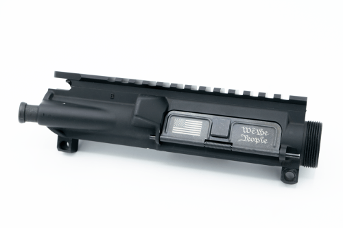 AR15 We The People Upper Receiver