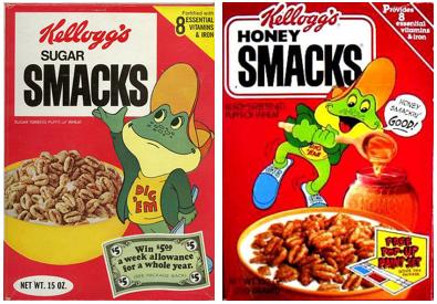 Kelloggs Smacks