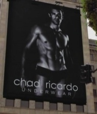 Chad Ricardo Underwear