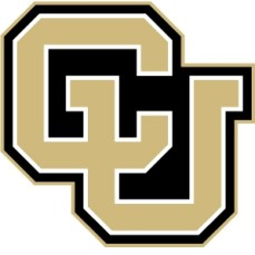 New University of Colorado logo