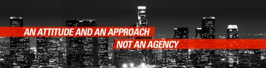 "Atomic Tango Statement: ""An Attitude And An Approach, Not An Agency"""