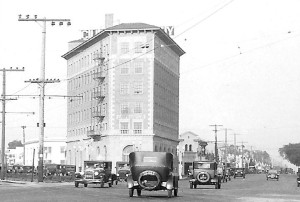 Historic Culver Hotel