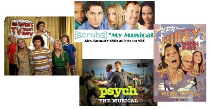 TV Musicals