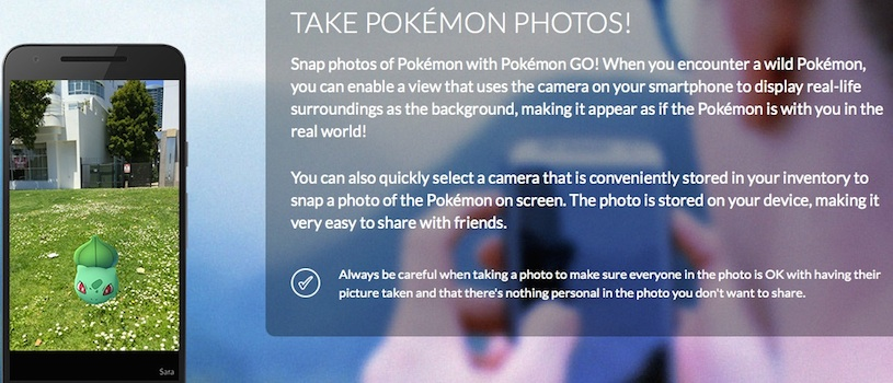 What's Making Pokemon Go: A Quick Marketing Analysis