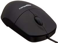 AmazonBasics Mouse