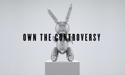 "LIDA ""Own The Controversy"""