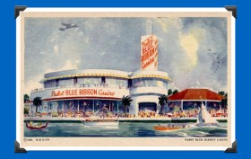 Pabst Blue Ribbon Casino