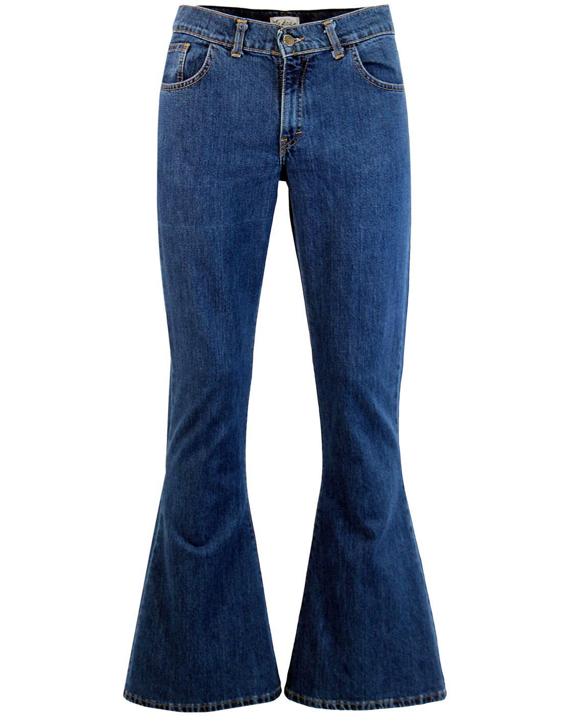 Image result for mens flared jeans
