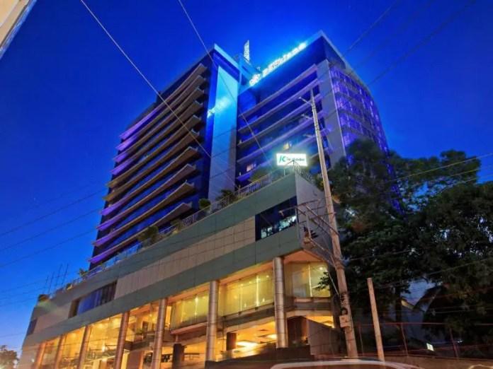 Parklane Hotel Cebu