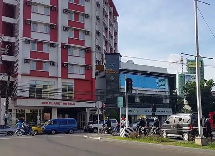 Red Planet Hotel Cebu