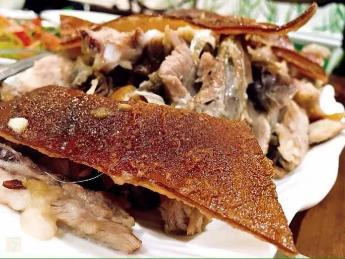 Yummy Letchon in Cebu