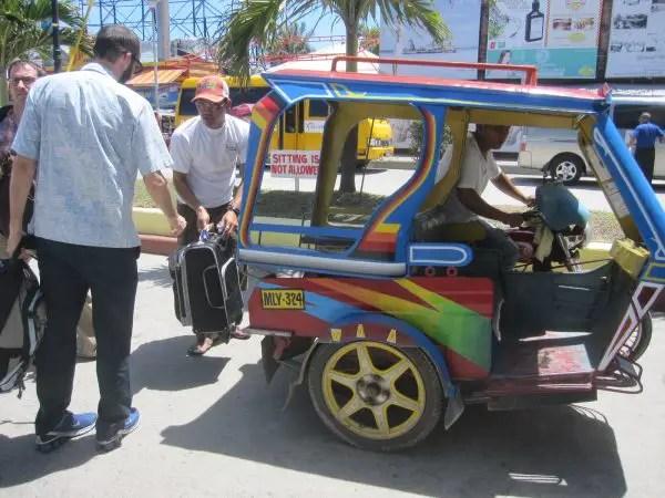 Boracay Taxi