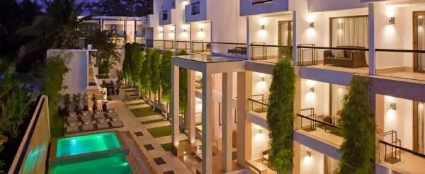 5 Cheap Hotels in Boracay Island