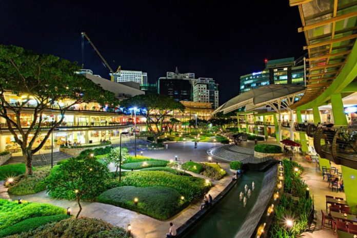 The Terraces, Ayala Center Cebu
