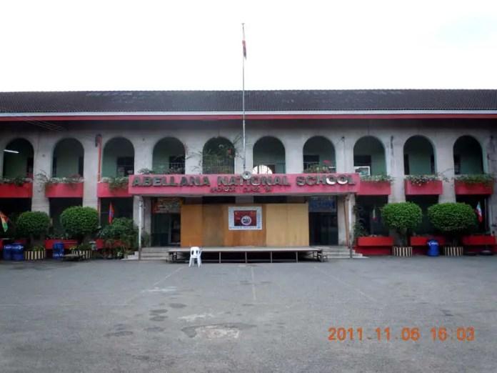 Abellana National School