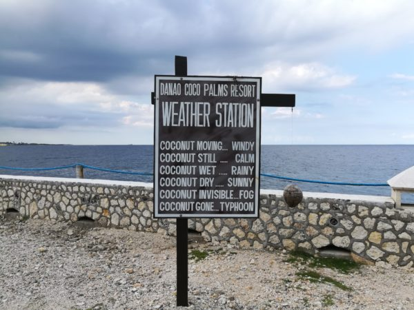 Coco Palms Resort Weather Station