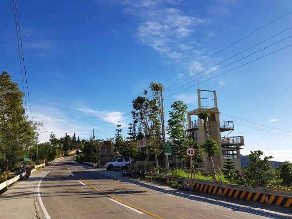 Adventure Cafe and Zipline in Balamban