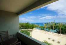 Amorita Beach Resort