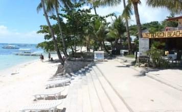 Alona Beach Resort