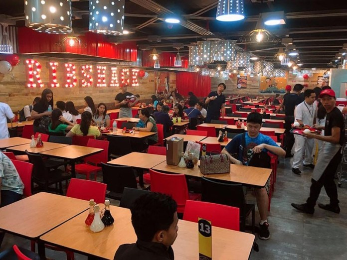 Ribshack SM City Cebu
