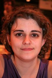 Mélanie Fazi