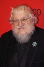 Georges RR Martin