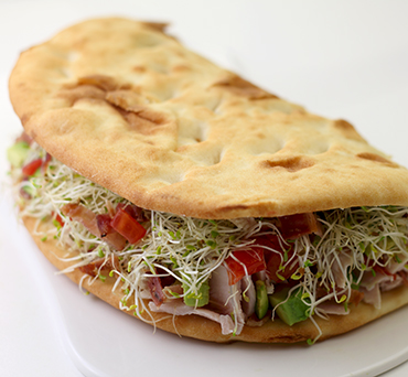 Naan B.L.A.S.T