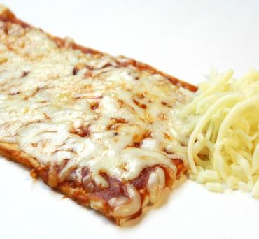 Lavash Cheese Pizza