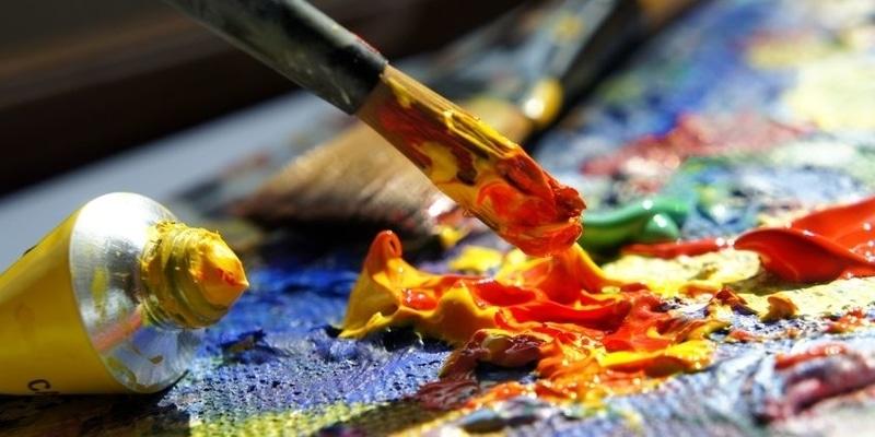 ART Peinture Initiation au matériel et notions de base, création d'aquarelle, de peinture à l'huile ou acrylique, maîtrise des reliefs, jeux d'ombre et de lumière.